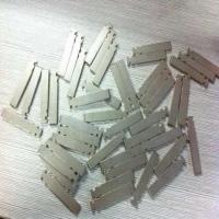 锁芯钥匙材料C7941铅白铜板