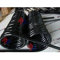 戎星螺旋电缆 特种电缆 海洋电缆规格齐全