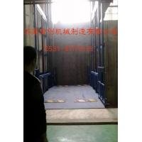 货梯,导轨式机货梯,导轨式液压升降货梯
