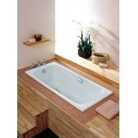 K-18201T-GR REPOS 瑞波铸铁浴缸