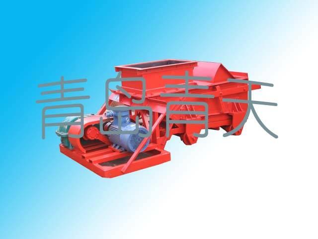 供应锅炉给煤输送设备,给煤机20090310