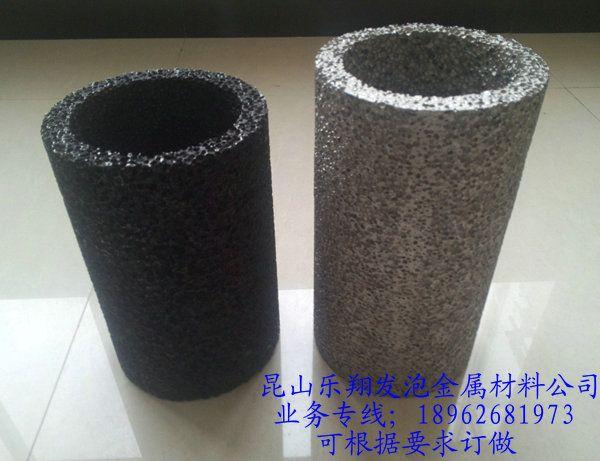 多孔泡沫金属镍铬 高温过滤材料