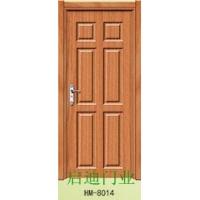 中式风格免漆门