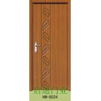 高品质低碳免漆门