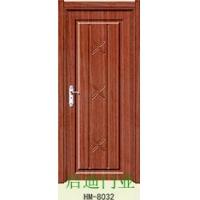 古典优雅免漆门