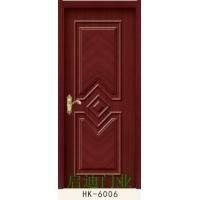 低碳环保烤漆门