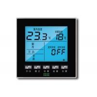 网络通讯温控器--485温控器--485的温控开关