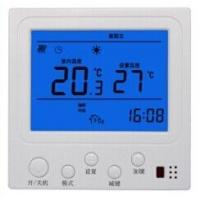 四管制液晶温控器--风机盘管四管制温控开关--四管制温控器