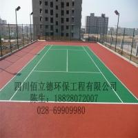 硅PU球场,篮球场,网球场,丙烯酸球场,聚氨酯球场