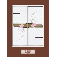 兰洋门窗-衣柜门
