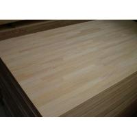 专业生产销售指接拼板集成材,家具、门用集成材