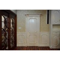 5号-南京实木护墙板