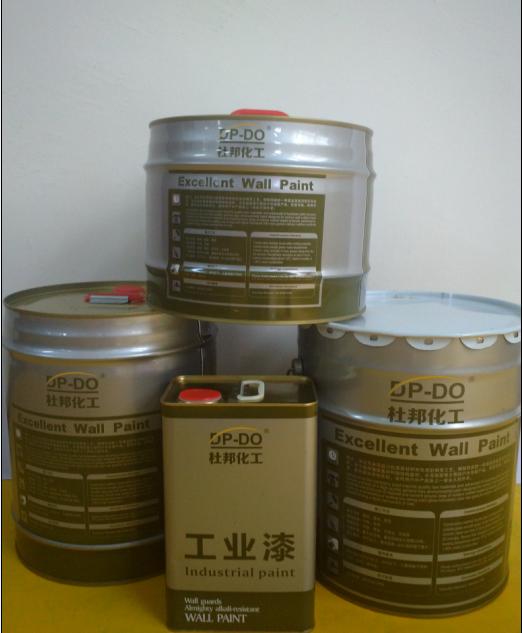 专业提供进口杜邦油漆、杜邦氟炭漆及油漆涂料