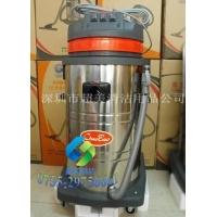 3000W-220V工业吸尘器、大型桶式吸尘器-80升CB8