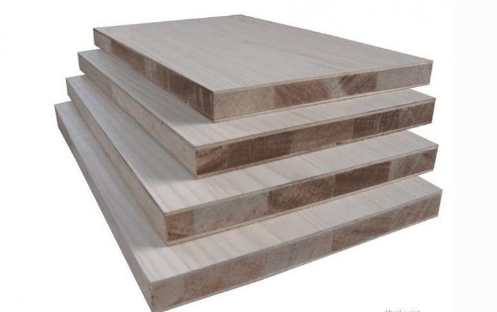 河北攀森生产免漆生态板贴面板多层板