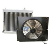 养殖锅炉专用供暖升温降温纯铝散热器鸡舍专用