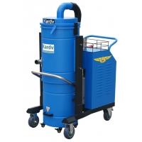 吸鐵釘鋼珠石子沙粒大功率吸塵器DL-4010大容量工業吸塵器