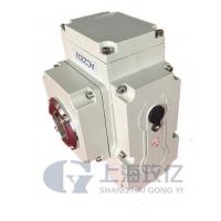 无源触点型GYW-05型精小型执行器