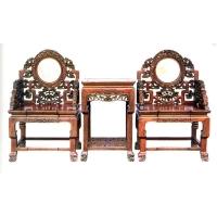 金橋紅木--家具--經典紅木家具