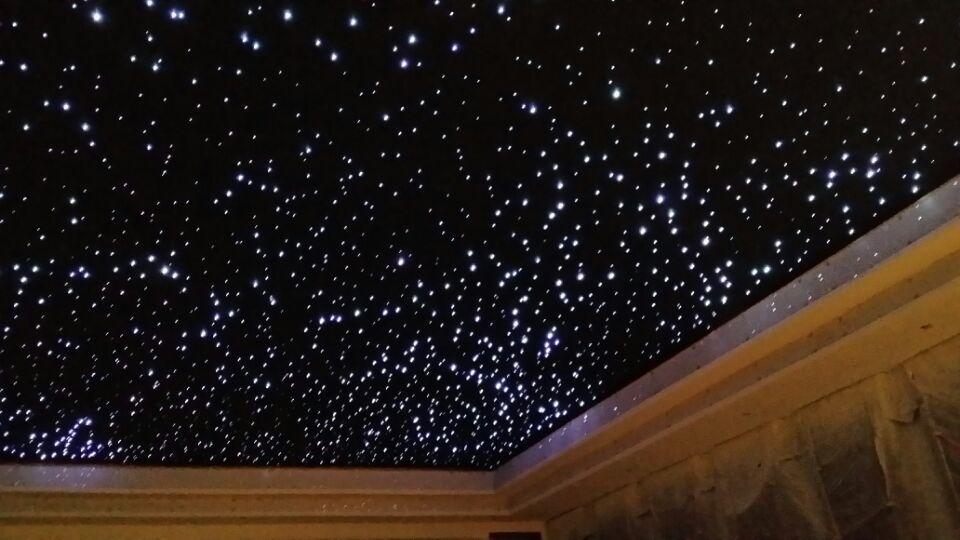 光纤星空吊顶 光纤星空灯