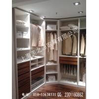 樸麗密度板  刨花板  禾香板 衣柜定制