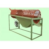 木粉筛分机,木片振动筛,直线振动筛