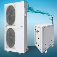 供西宁制冷空气能机组和青海供暖空气能机组详情