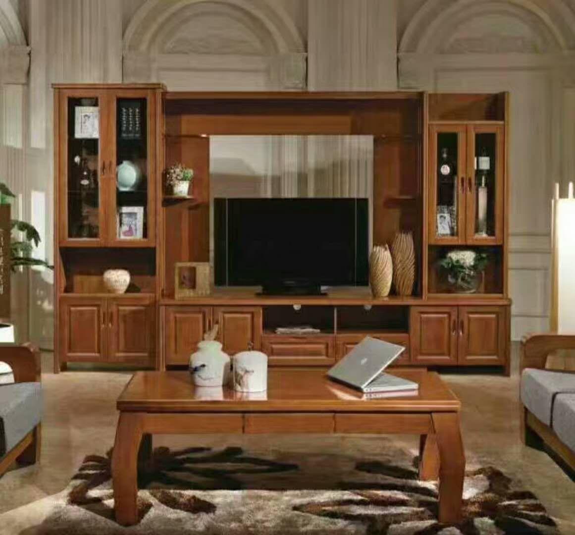 全铝家具坚迈YYJN-6030金属全铝电视柜