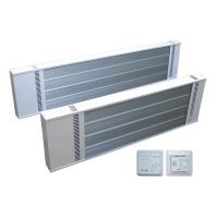 尼奥暖霸-红外辐射采暖器