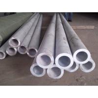供应温州316L不锈钢管、304不锈钢无缝管