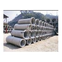 钢筋混凝土承插管、混凝土承插管
