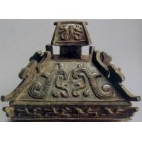 青铜器-青铜器图片-青铜器生产-慧恩铜雕