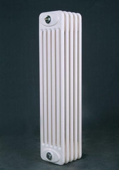 钢制柱式散热器 德恩普