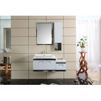 幸福小家系列J-8324(不含龙头) 不锈钢浴室柜