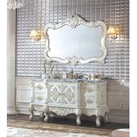 浴室柜 浴柜 不锈钢浴室柜 欧式实木浴室柜 浴室组合柜