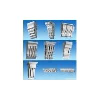 忠信欧式建材厂家销售、GRC制品、罗马柱