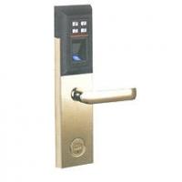 汇盈门业-指纹密码锁-02