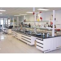 C-FRAME钢木实验室家具