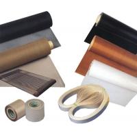 特氟龙玻璃纤维漆布,铁氟龙焊布
