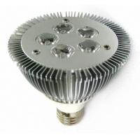 LED灯杯 LED灯泡 E27 瑞雨5W 白光 大功率 峰瑞