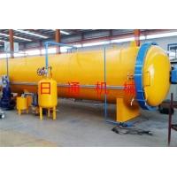 日通机械RT500型病死猪无害化处理畜禽湿化机无害化处理设备