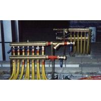 开泰标准分集水器采暖系统