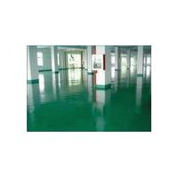 无溶剂环氧防静电自流平地坪漆、地坪涂料兼施工、油漆、地坪漆