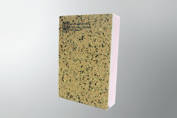 深圳摩天 保温装饰一体板 挤塑板XPS 保温一体板