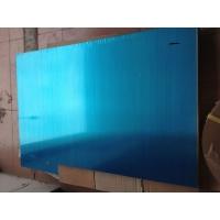 1060拉丝铝板贴膜铝板