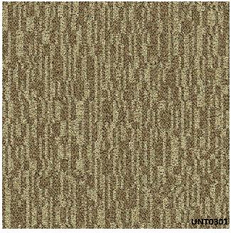 尼龙方块毯 素色拼块毯 条纹方块地毯首选道顿