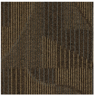 PVC方块地毯  沥青方块毯 PU方块地毯 上海道顿 156
