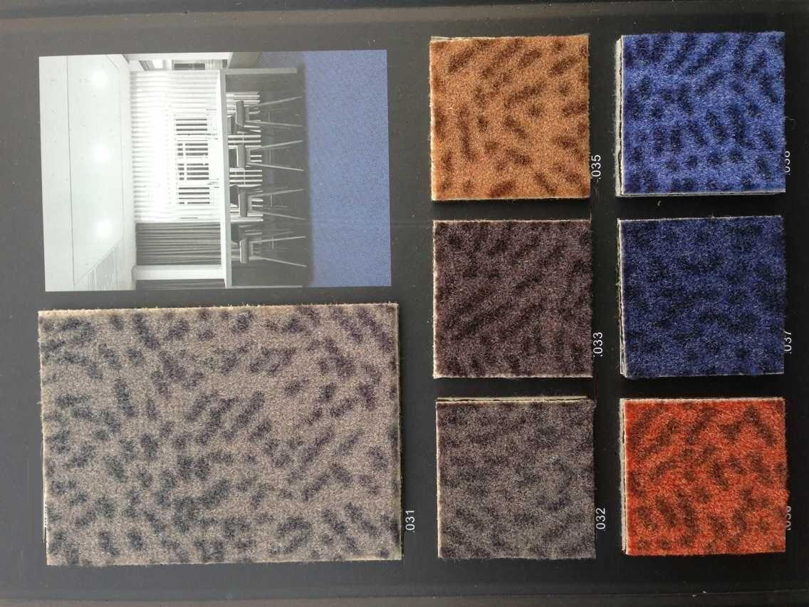 郑州酒店地毯 开封酒店地毯 洛阳酒店地毯 KTV地毯 办公室