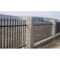四川围栏_锌钢围栏