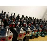 5cc涂料输送泵 静电喷漆齿轮泵油漆泵 胶水泵油墨泵耐磨齿轮